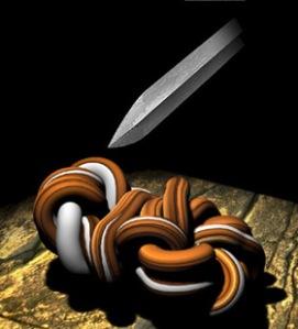 Gordian Knot 1